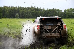 AUTO-RUS-CHN-RALLY-SILK WAY-STAGE1