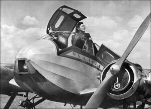 AVIATION-AMY JOHNSON