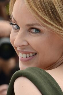 FRANCE-FILM-FESTIVAL-CANNES-KYLIE
