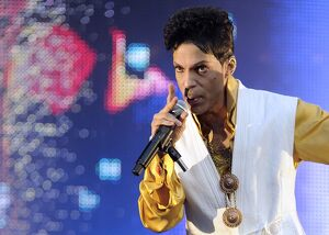 FRANCE-MUSIC-PRINCE