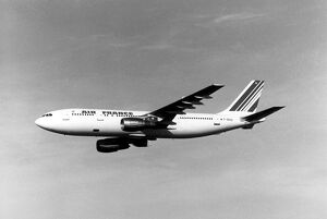 GBR-AIRBUS-AIR FRANCE