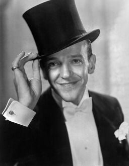 Top Hat Fred Astaire