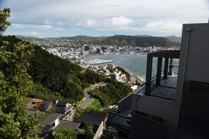 NEW ZEALAND-WELLINGTON-FEATURE