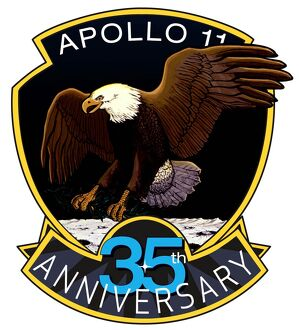 US-SPACE-APOLLO 11 ANNIVERSARY