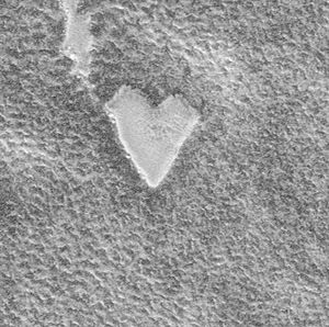 US-SPACE-MARS-VALENTINE