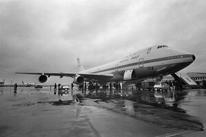 USA-AVIATION-BOEING 747