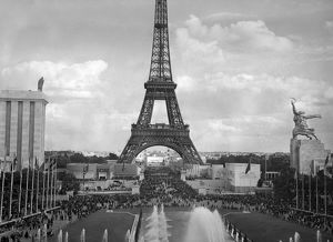 WORLD FAIR-1937