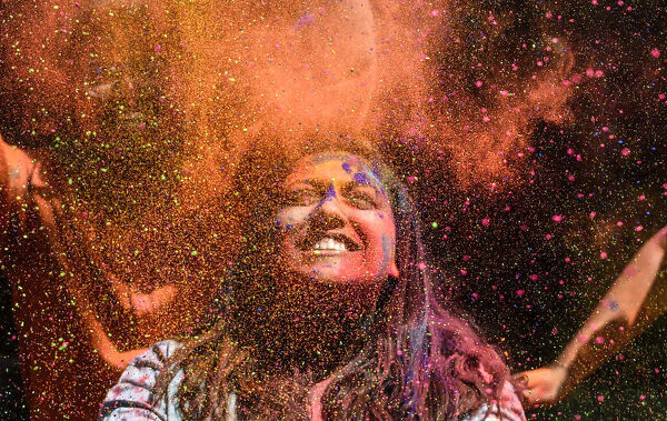 India-Religion-Hinduism-Holi