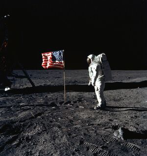 FILES-SPACE-US-HISTORY OF MANNED SPACE FLIGHT-APOLLO