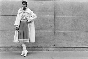 fashion/vintage retro fashion/france fashion feraud
