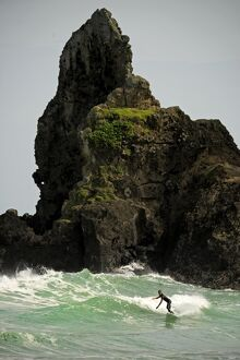 NEW ZEALAND-FEATURE-SURFING