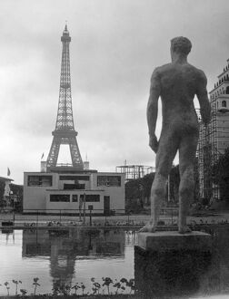 vintage archive/paris expo universelle