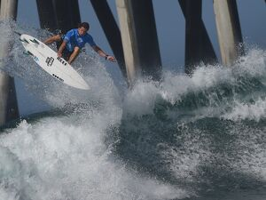 SURFING-US OPEN