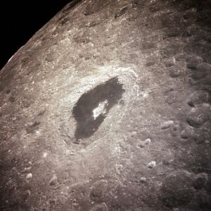 US-SPACE-APOLLO 13-MOON