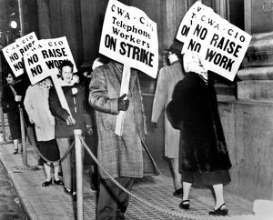USA-STRIKE-WORKERS